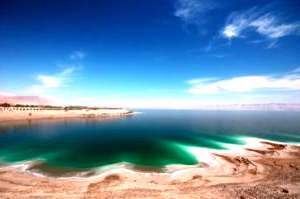 Методы лечения псориаза на Мёртвом море