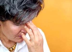 рассеянный склероз симптомы