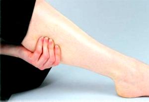 От чего чешутся ноги у больного сахарным диабетом