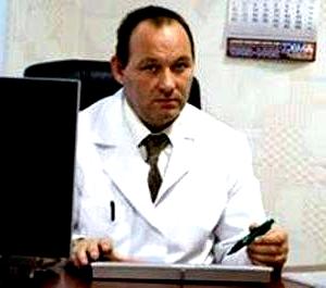 Прием врачей больница 6 пензы