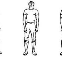 Упражнения при шейном-грудном (отделе позвоночника) остеохондрозе