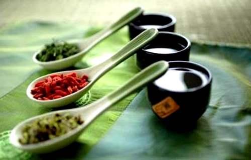 Похудение по-китайски: таблетки, диета, гимнастика и пластыри