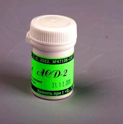 АСД при псориазе как использовать