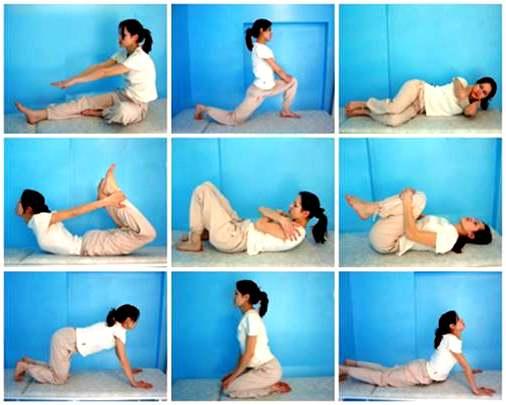 Лечение остеохондроза и сколиоза в домашних условиях